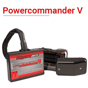 Powercommander für Can-Am